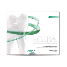 Equia Fill Intro Pack Assorted