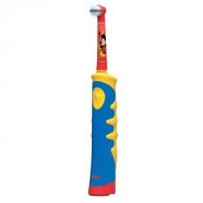 Elektrický dětský zubní kartáček KIDS MICKEY MOUSE D10.513K