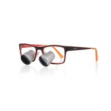 TTL lupové brýle Jazz 2,5 x