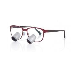 TTL lupové brýle Morriz 2,7 x