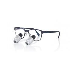 Prizmatické TTL lupové brýle Morriz 4,0 x