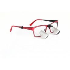 TTL Lupové brýle Jazz