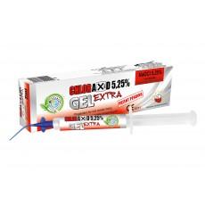 Chloraxid gel 5,25 % Extra