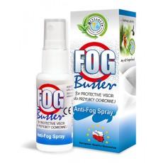 Fog Buster - sprej proti mlžení