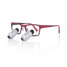 Prizmatické TTL lupové brýle Jazz 5,5 x