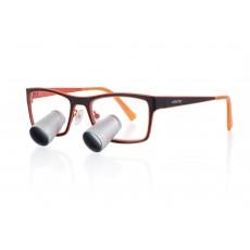 TTL lupové brýle Jazz 2,7 x