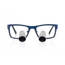 TTL lupové brýle Jazz 3,2 x